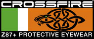 Crossfire Safety Eyewear